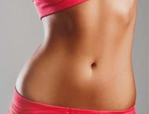 """Как выполнять упражнение """"Вакуум"""" для плоского живота - видео"""