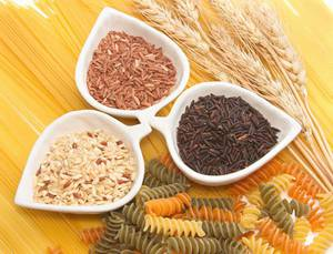 В каких продуктах питания преобладают медленные углеводы