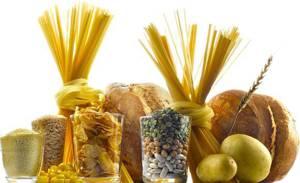 В каких продуктах содержатся простые углеводы