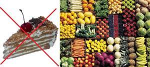 В каких продуктах содержатся сложные углеводы