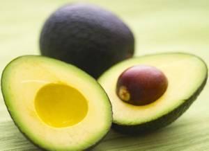 Какие витамины содержатся в авокадо
