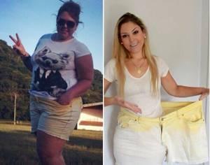 калланетика фото до и после