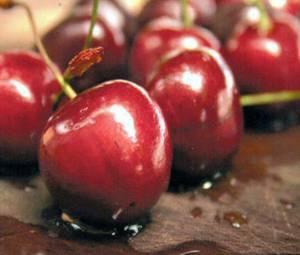 Какова пищевая и энергетическая ценность свежей черешни