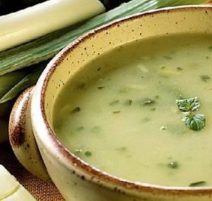 Калорийность лукового супа для похудения