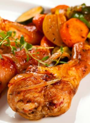 Пищевая и энергетическая ценность курицы