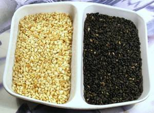 Польза и вред семян кунжута
