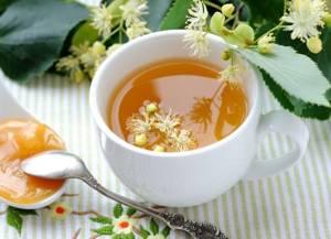 Польза липового чая для организма