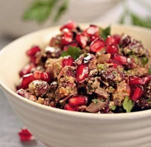 Рецепт и калорийность лобио