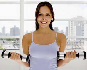 Как часто следует выполнять комплекс эффективных упражнений для похудения рук и плеч