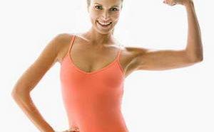 Какой комплекс упражнений для похудения рук и плеч является лучшим