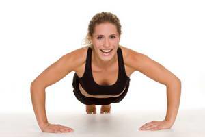 Какие гантели лучше использовать во время выполнения эффективных упражнений для похудения рук и плеч