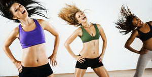 Какие существуют противопоказания для занятий танцевальной аэробикой