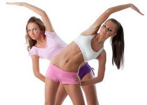 Какие существуют направления в танцевальной аэробике для похудения