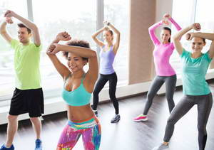 Какие существуют разновидности танца для похудения - видеоуроки для начинающих