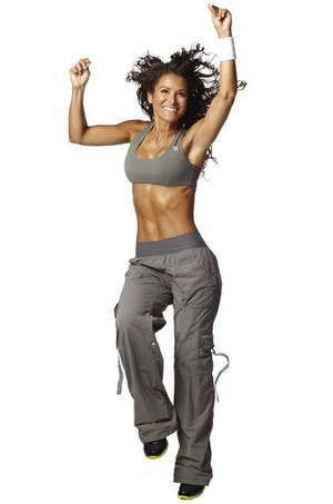 Какие существуют разновидности танцев для похудения