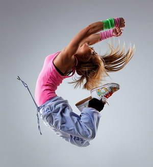 Каковы преимущества танцев для похудения