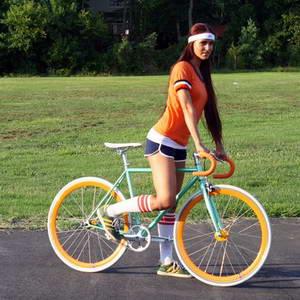 Какое время лучшее для езды на велосипеде