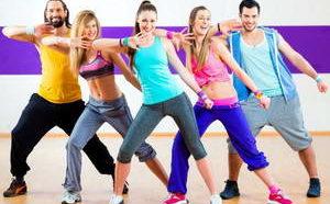 Что из себя представляет видеоурок по зумба фитнесу для похудения
