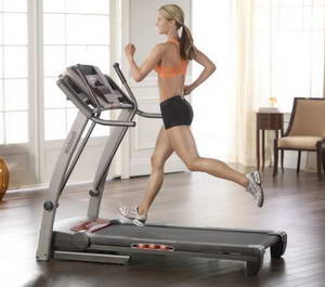 Где лучше проводить тренировки по интервальному бегу