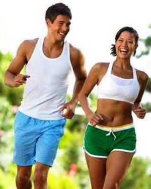 Какой должна быть программа тренировок по интервальному бегу не только для похудения, но и для роста мышц