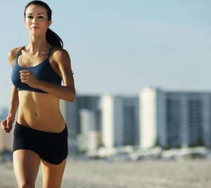 Что такое интервальный бег для похудения