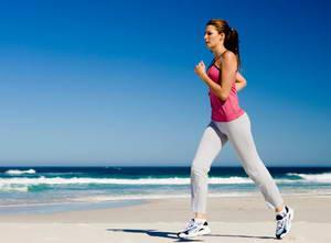 Каковы преимущества интервального бега для похудения перед обычным