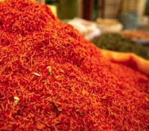 Особенности применения шафрана как кулинарной специи