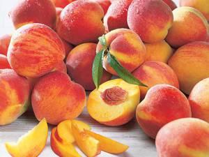 Простой рецепт и видео консервированных в сиропе персиков на зиму