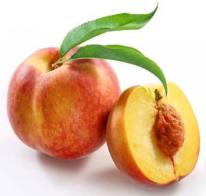 Противопоказания и вред персика и персиковых косточек