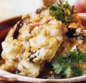 Рецепт и калорийность курицы с черносливом