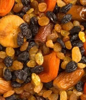 Рецепт и калорийность супервитаминного микса