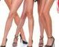 Какие существуют упражнения для похудения ног и ляшек
