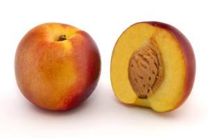 Чем полезны нектарины, или лысые персики