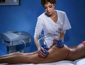 Каковы отзывы на вакуумный массаж от целлюлита