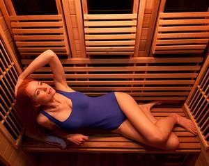 Каковы отзывы на инфракрасную сауну для похудения