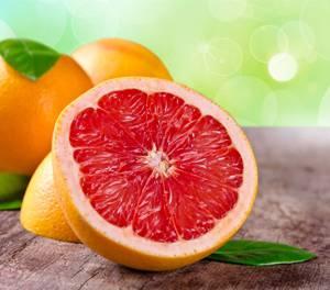 Как грейпфрут используется для похудения