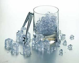 Как можно приготовить талую воду в домашних условиях