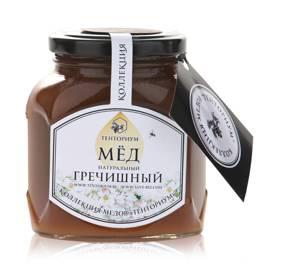 Как определеить, что мед действительно гречишный