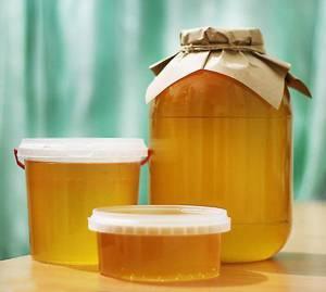 Калорийность и химический состав липового меда