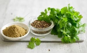Кинза и кориандр - это разные растения или одно и то же