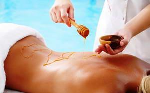 Какие существуют разновидности медового обертывания для похудения в домашних условиях
