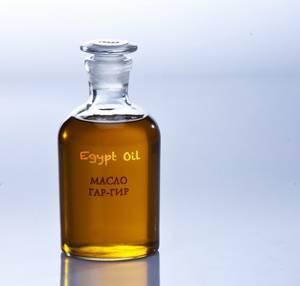 Особенности применения для волос горчичного масла гар-гир из рукколы (руколы)