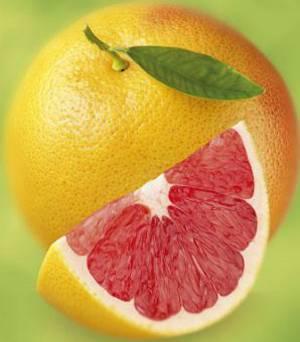Польза и возможный вред грейпфрута