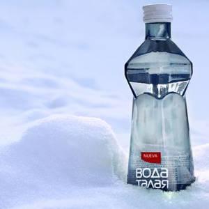 Применение талой воды для похудения