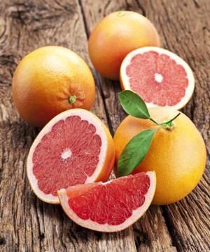 Противопоказания к применению грейпфрутов