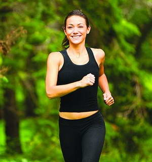Какова должна быть продолжительность занятия бегом для похудения