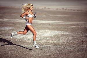 Каковы плюсы заняьти й бегом для похудения