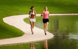 Каковы противопоказания к занитиям бегом для похудения