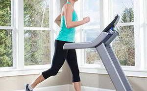 Как эффективно заниматься на беговой дорожке для похудения