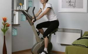 Как выбрать стационарный велотренажер для дома
